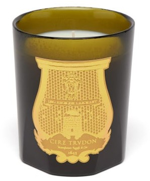 Cire Trudon Gabriel Scented Candle - Green