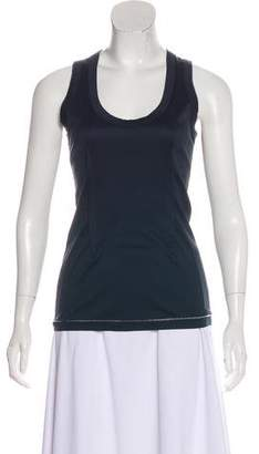 Dolce & Gabbana Sleeveless Tennis Top