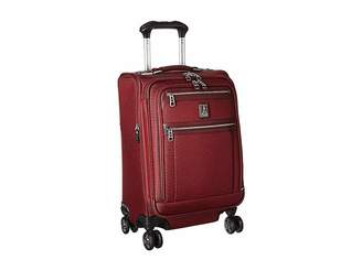 Travelpro Platinum(r) Elite - 20 Expandable Business Plus Carry-On Spinner