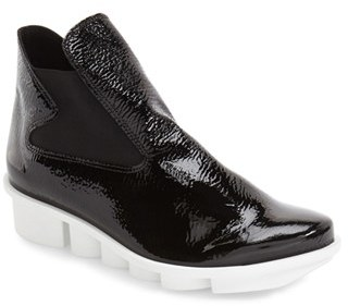 Women's Arche 'Skatch' Chelsea Wedge Boot $394.95 thestylecure.com