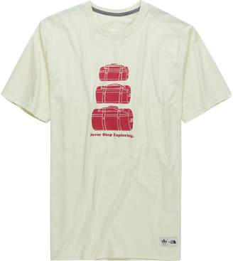 The North Face 3 Fish Short-Sleeve T-Shirt - Men's