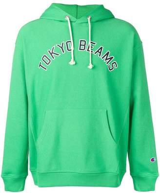 Champion X Beams hoodie