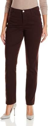 Lee Women's Classic Fit Monroe Straight Leg Jean