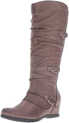 BareTraps Women's Bt Qacha Slouch Boot $46.78 thestylecure.com