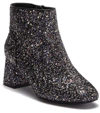 Abound Dorin Glitter Block Heel Ankle Boot