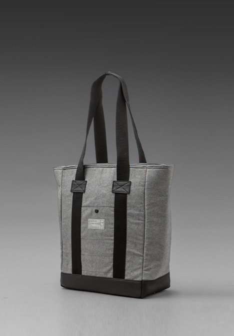 HEX Academy Collection Tote