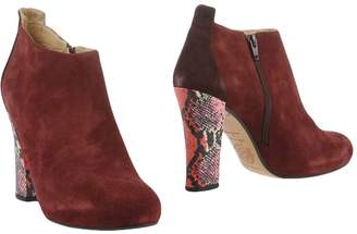 Maliparmi Booties - Item 11327362DE