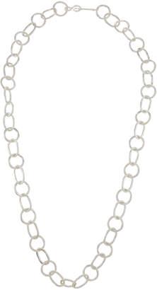 "Stephanie Kantis Legend Long Circle-Link Necklace, 42"""
