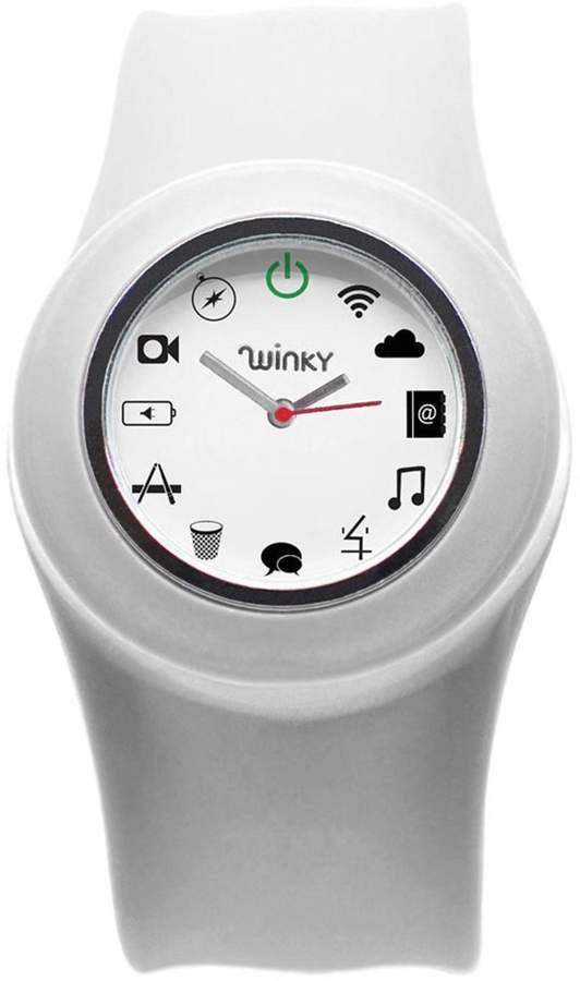 Winky Designs Mac Slap Watch