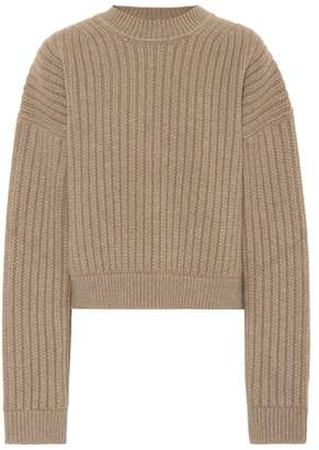 Jil Sander Ribbed wool sweater