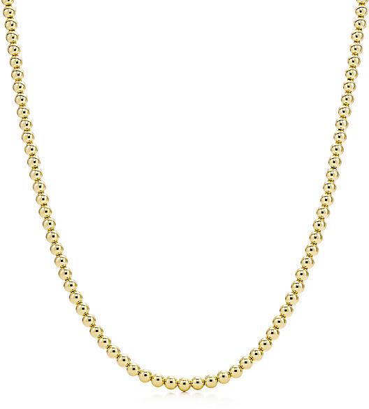 Tiffany Beads:Necklace