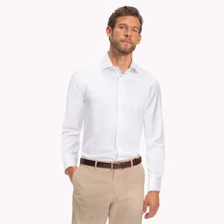 Tommy Hilfiger Flex Collar Dress Shirt