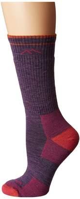 Darn Tough Vermont Merino Wool Boot Socks Cushion Women's Crew Cut Socks Shoes
