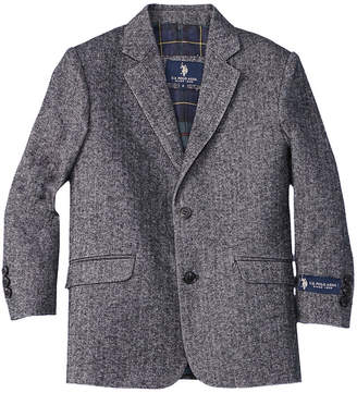 U.S. Polo Assn. Sport Coat