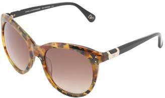 Diane von Furstenberg Riley Fashion Sunglasses
