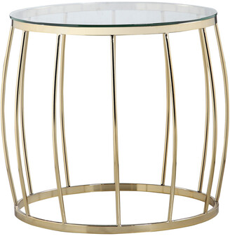 Chic Home Ponte Side Table