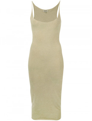 Yeezy fitted dress $875 thestylecure.com