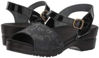 Sanita Original Rosetta Women's Sandals