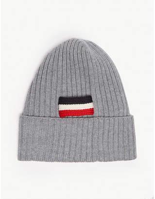 cc6ca3a1c824 Grey Beanie Hat Men - ShopStyle UK