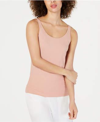 a91cd381938fbf Womens Cream Silk Camisole Top - ShopStyle