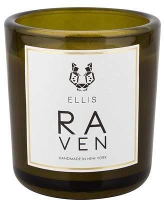 Ellis Brooklyn Raven Terrific Scented Candle