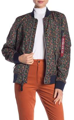 Alpha Industries Liberty Scout Jacket