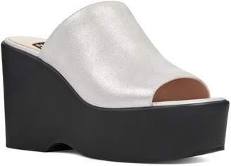 6b55d75964d0 ... Nine West Tomo - 40th Anniversary Capsule Collection Platform Sandal