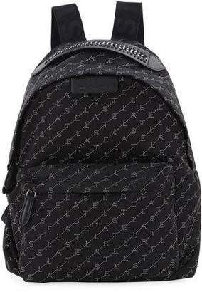 Stella McCartney Falabella Go Eco Nylon Backpack