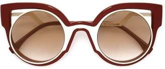 Fendi Eyewear 'Paradeyes' sunglasses