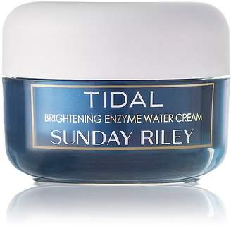 Sunday Riley Women's Tidal Brightening Enzyme Water Cream $65 thestylecure.com