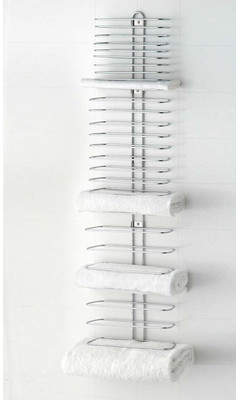 Wildon Home Tree Wall Mounted Towel Rack