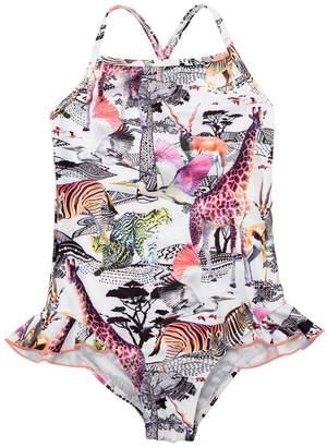 Molo Safari Lycra One Piece Swimsuit