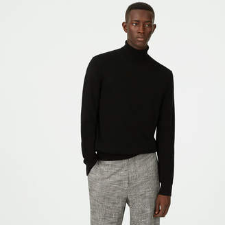 Club Monaco Merino Turtleneck