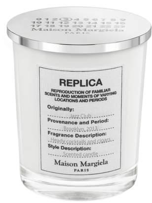 Maison Margiela Replica Jazz Club Scented Candle
