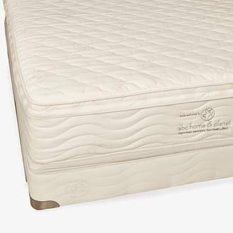 abc Home & Planet Omi Rossa Non-Sculpted Mattress