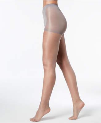 Calvin Klein Women's Shimmer Sheer Control-Top Sheers