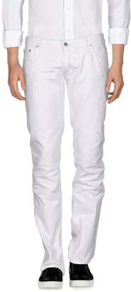 Dondup Denim pants - Item 42678590RV