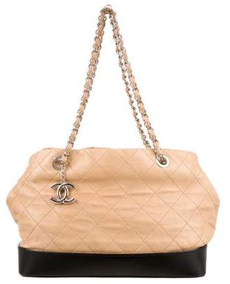 Chanel Quilted VIP Bag