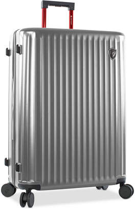 "Heys SmartLuggage 30"" Hardside Spinner Suitcase, Created for Macy's"
