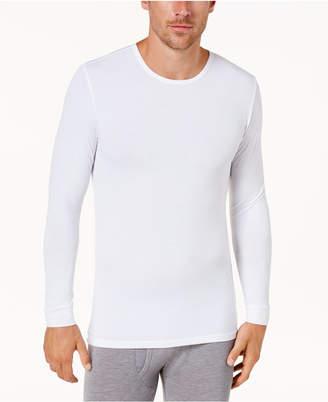 32 Degrees Men Base Layer Crew Neck Shirt