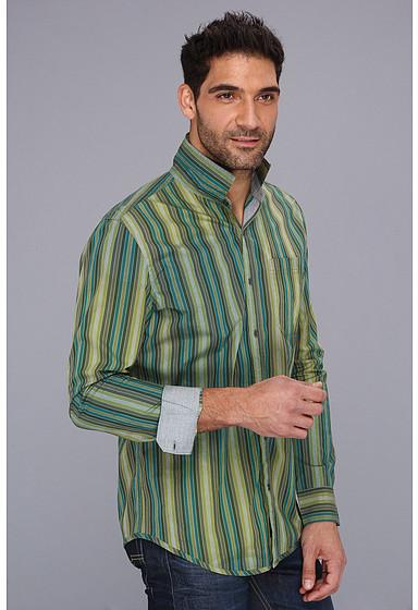 Calvin Klein Jeans Cryonic Stripe Body 3426A MP146 Shirt