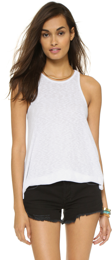 Free People Long Beach Tank 9