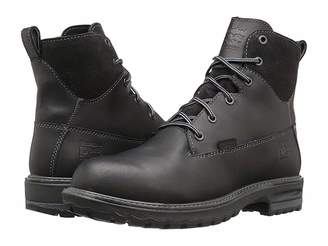 Timberland Hightower 6 Alloy Safety Toe Waterproof