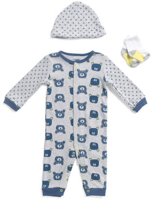 d32017308 Newborn Baby Bear Hats - ShopStyle