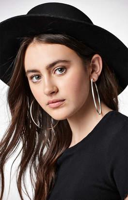 8 Other Reasons Fun In The Sun Hoop Earrings