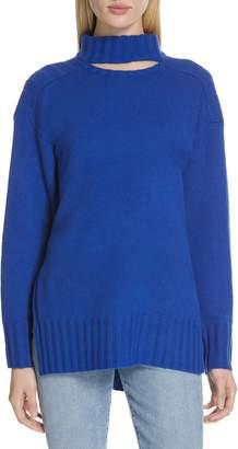 Equipment Stratford Wool & Cashmere Sweater