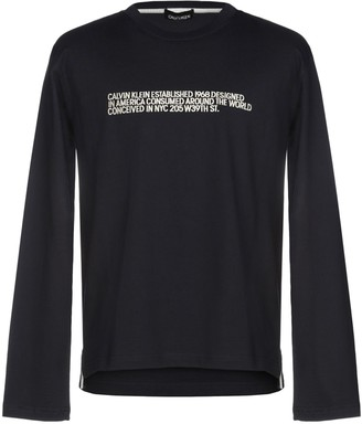 Calvin Klein T-shirts - Item 12235904TD