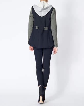 Veronica Beard Army Jacket