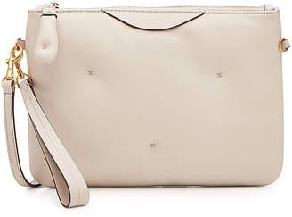 Anya Hindmarch Chubby Crossbody Leather Shoulder Bag