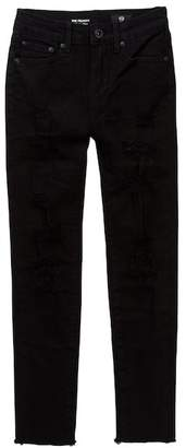 AG Jeans The Felicity High Rise Skinny Jeans (Big Girls)